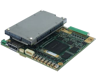 image of Video Processing Board