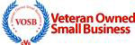 Veteran Owned Small Business Logo